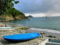 St Barts Beach Corossol