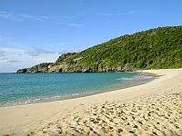 St Barts Beach Gouverneur