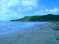 St Barts Beach Saline