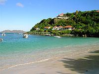 St Barts Beach St Jean