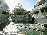 St Barts Yacht